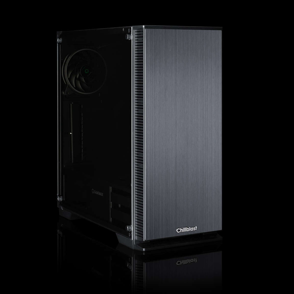Chillblast Fusion Recoil 1650 Super Gaming PC