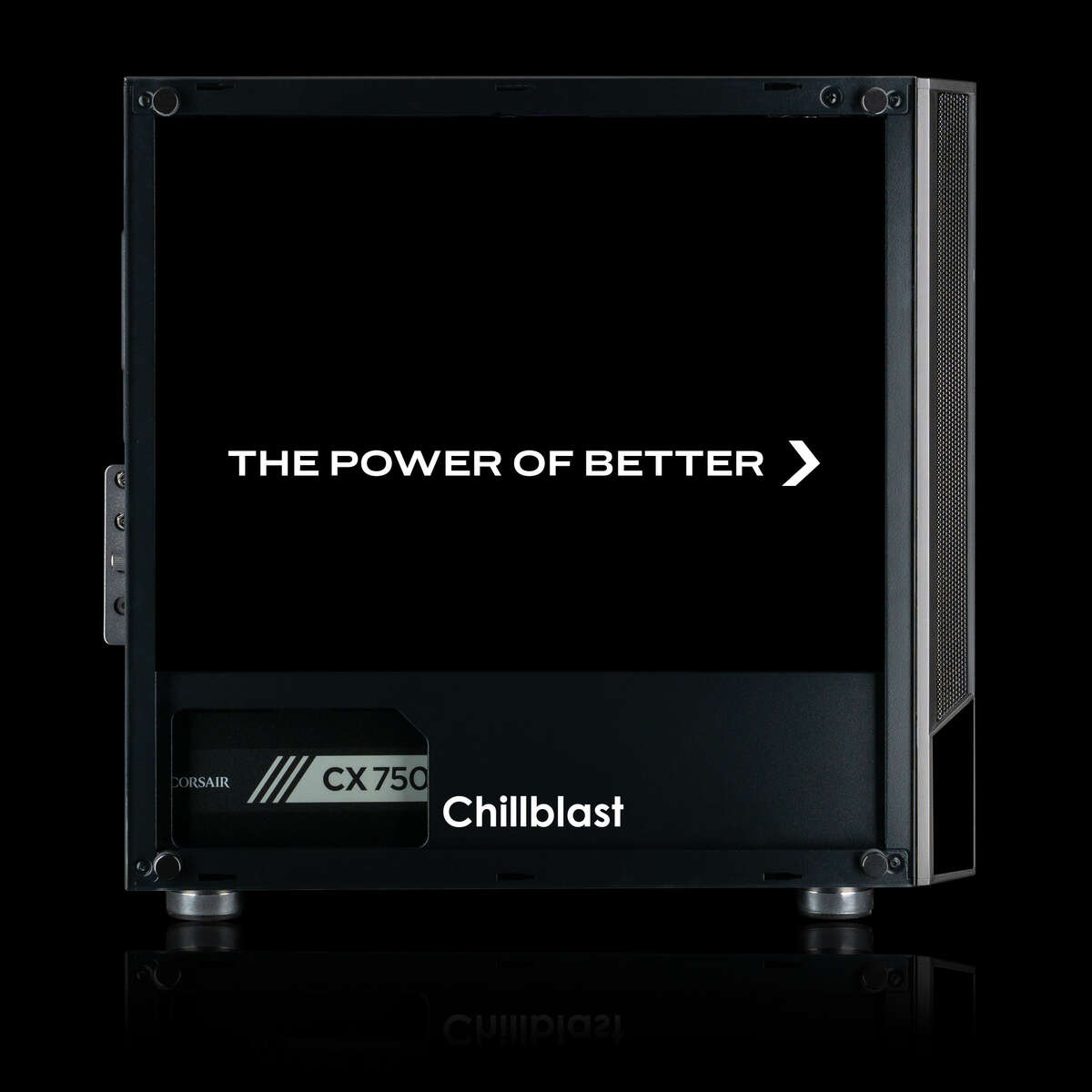 Chillblast Official Excel Esports Master Gaming PC