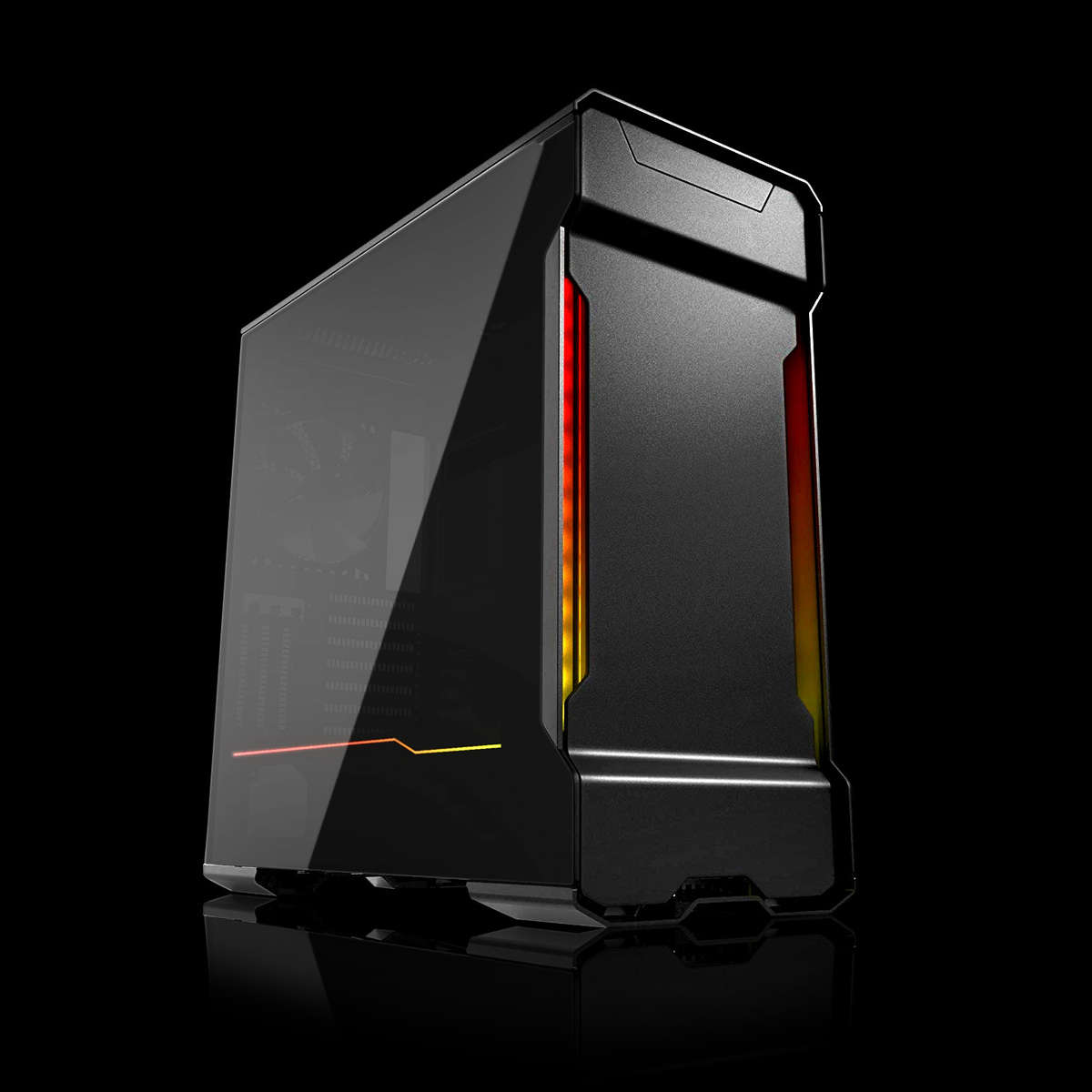 Image of the Chillblast Fusion Ryzen 7 3700X gaming PC