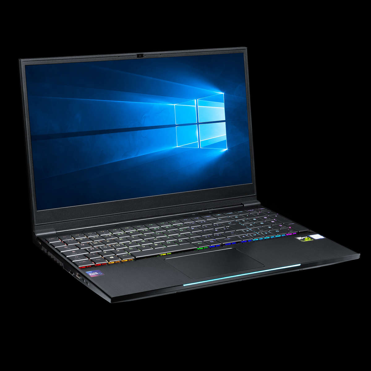 "Chillblast Prophet 15.6"" GTX 1050 Ti Gaming Laptop"