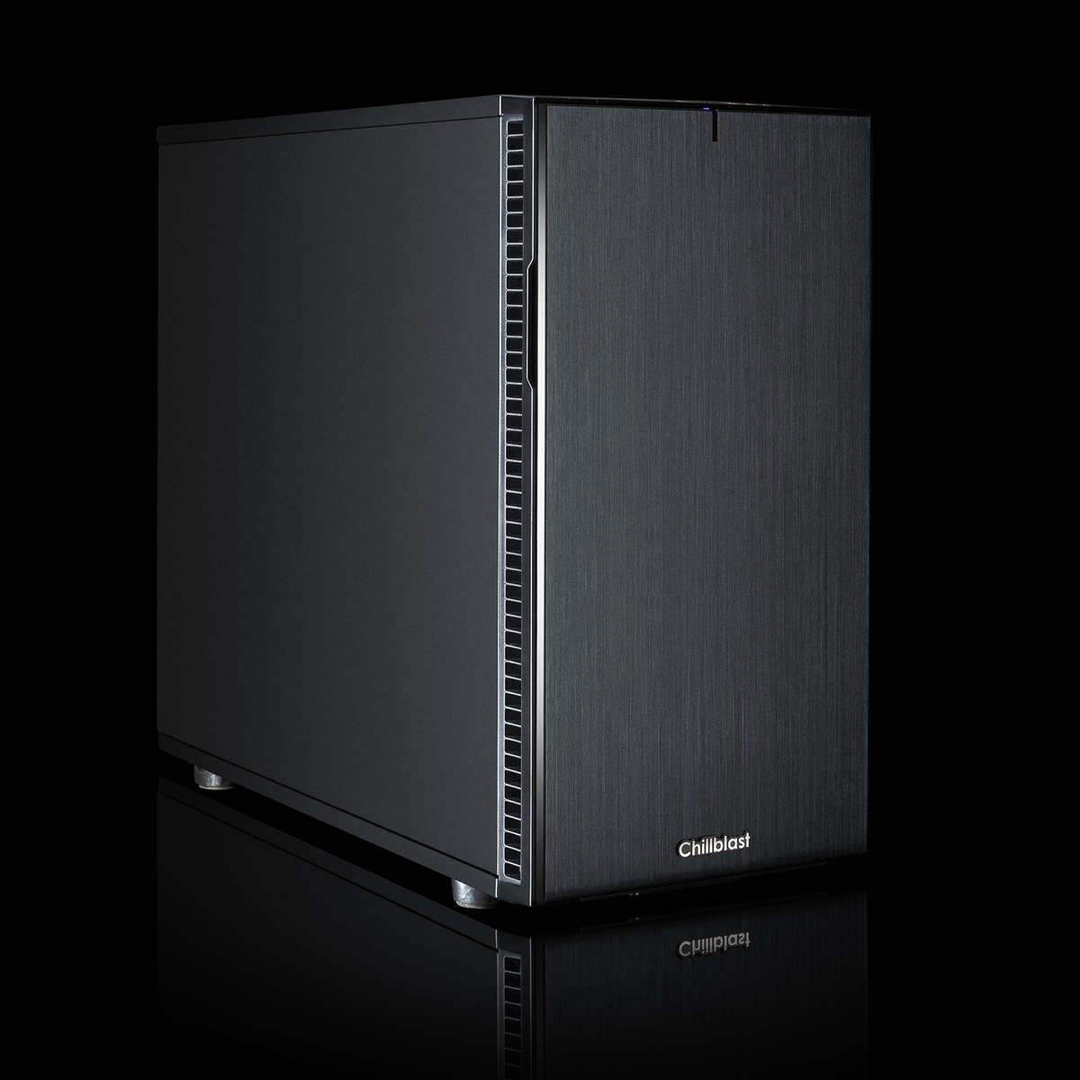 Image of the Chillblast Fusion Tranquillity Silent Gaming PC