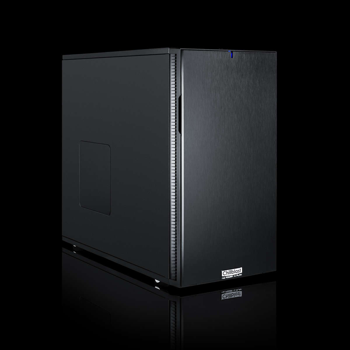 Chillblast Fusion Render OC II M4000 Professional 3D Editing Workstation