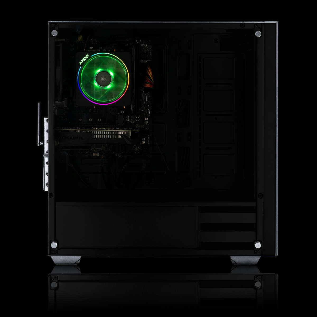 Chillblast Fusion Ryzen 3 GTX 1650 Custom Gaming PC