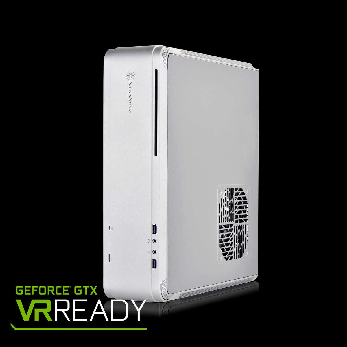 Chillblast Fusion Virgo Compact VR Gaming PC