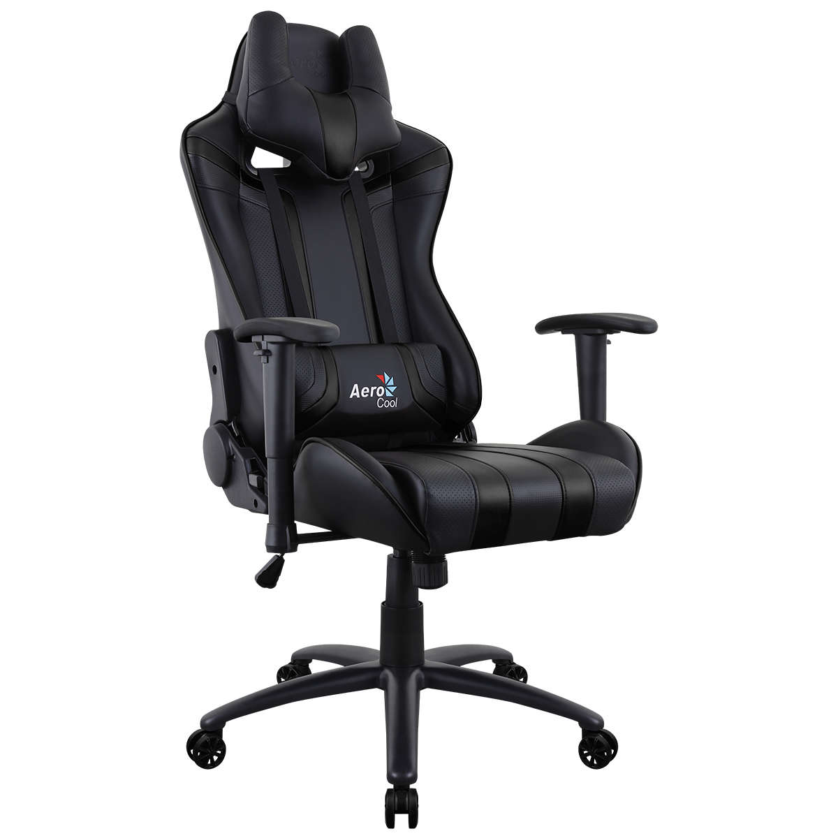 AC120 Air Gaming Chair -  Black
