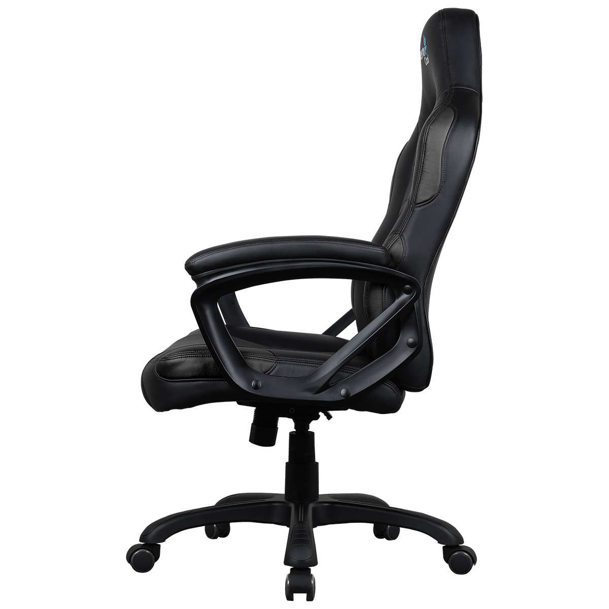 AC80C Air Gaming Chair -  Black