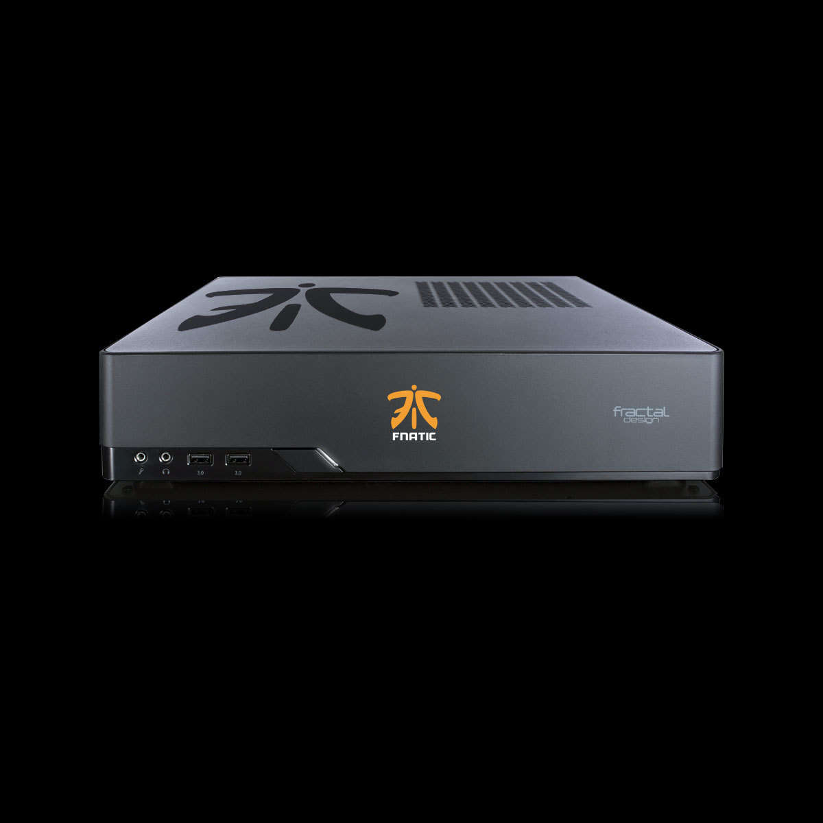 Chillblast Fnatic RX 460 Games Console