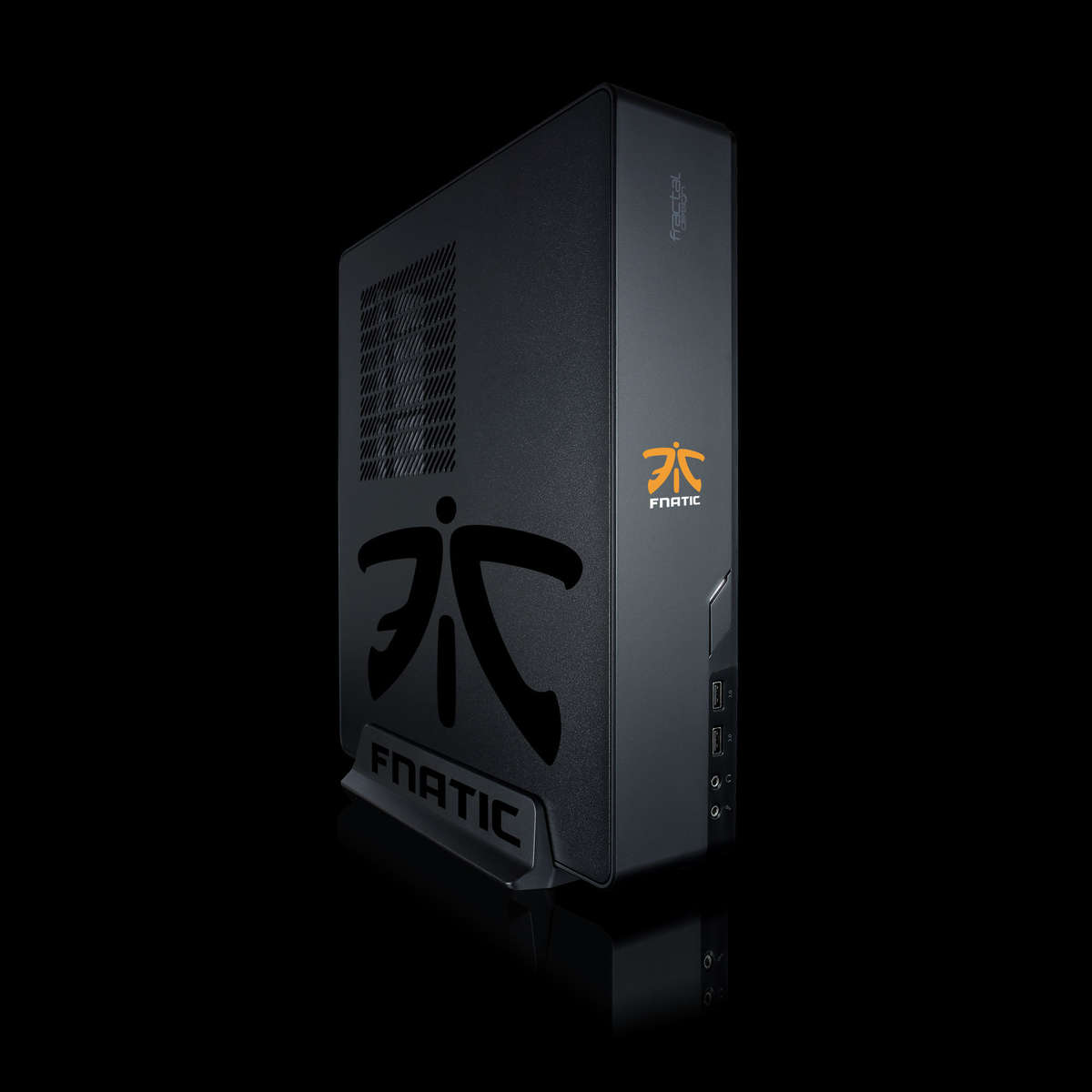 Chillblast Fnatic RX 470 Games Console