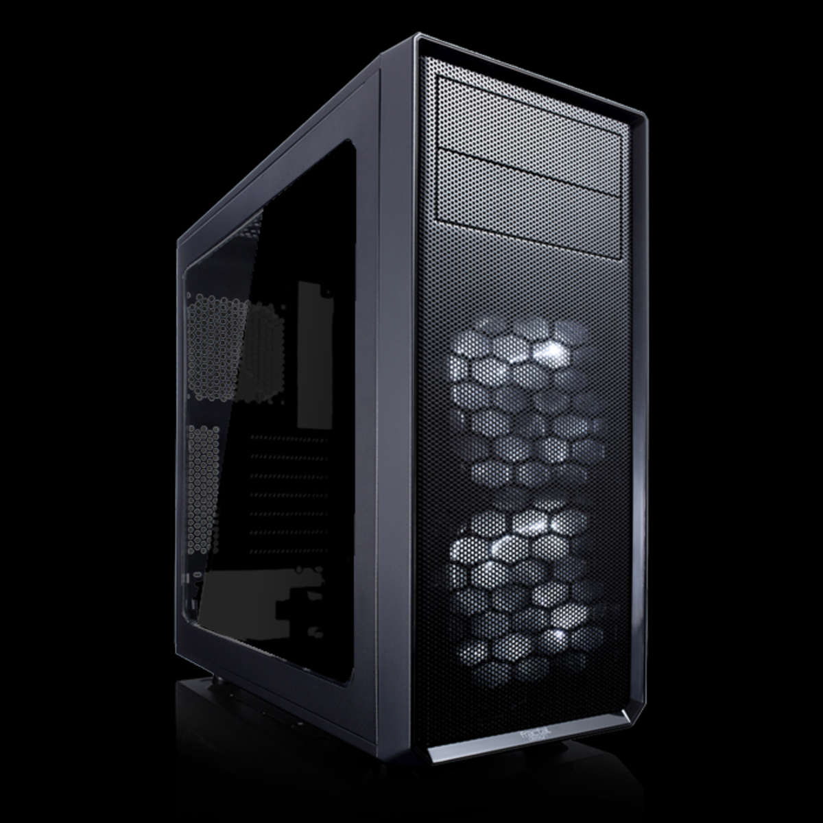 Chillblast Fusion Focus Elite Gaming PC - (Ex-Demo)