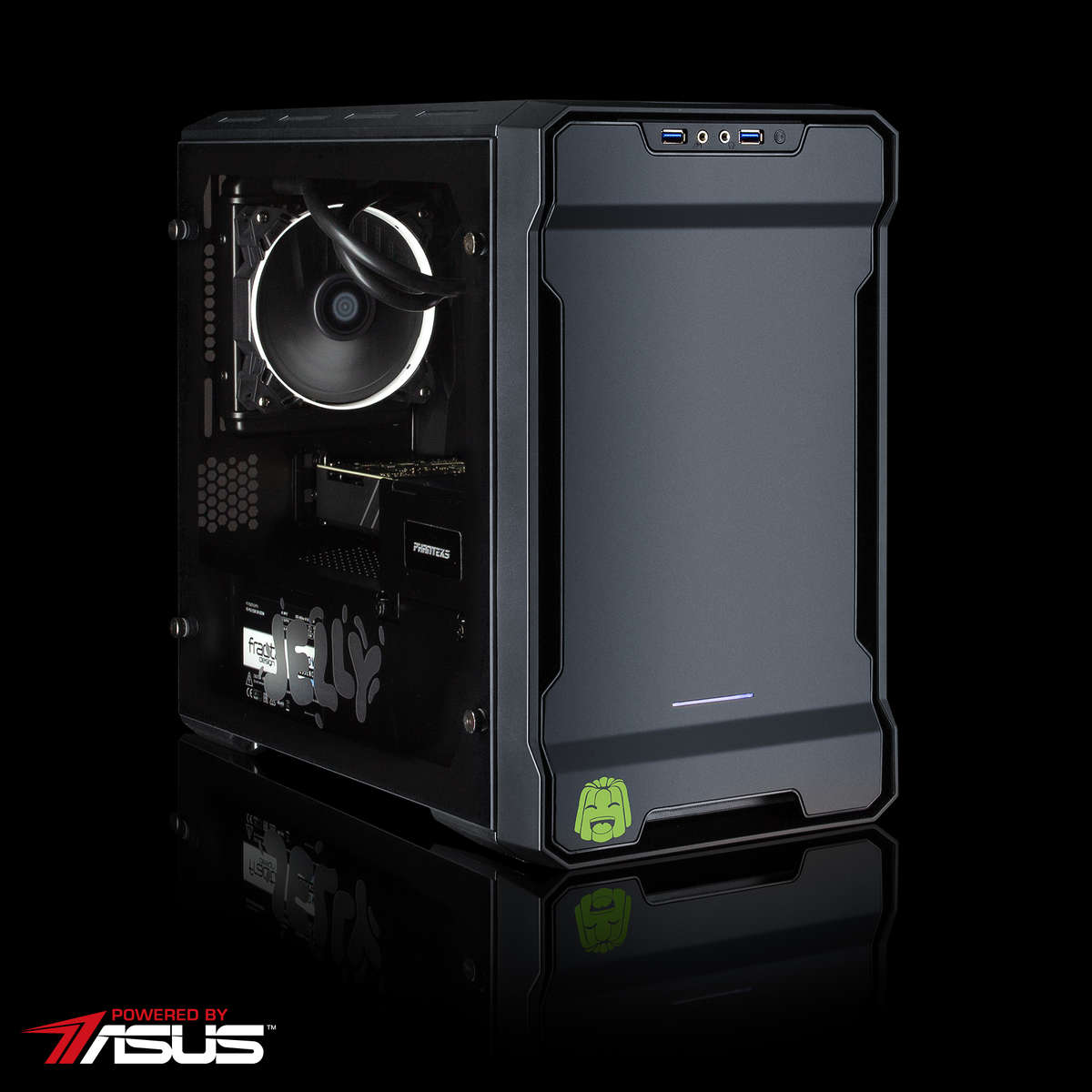 Chillblast Official Jelly Pro Gaming PC
