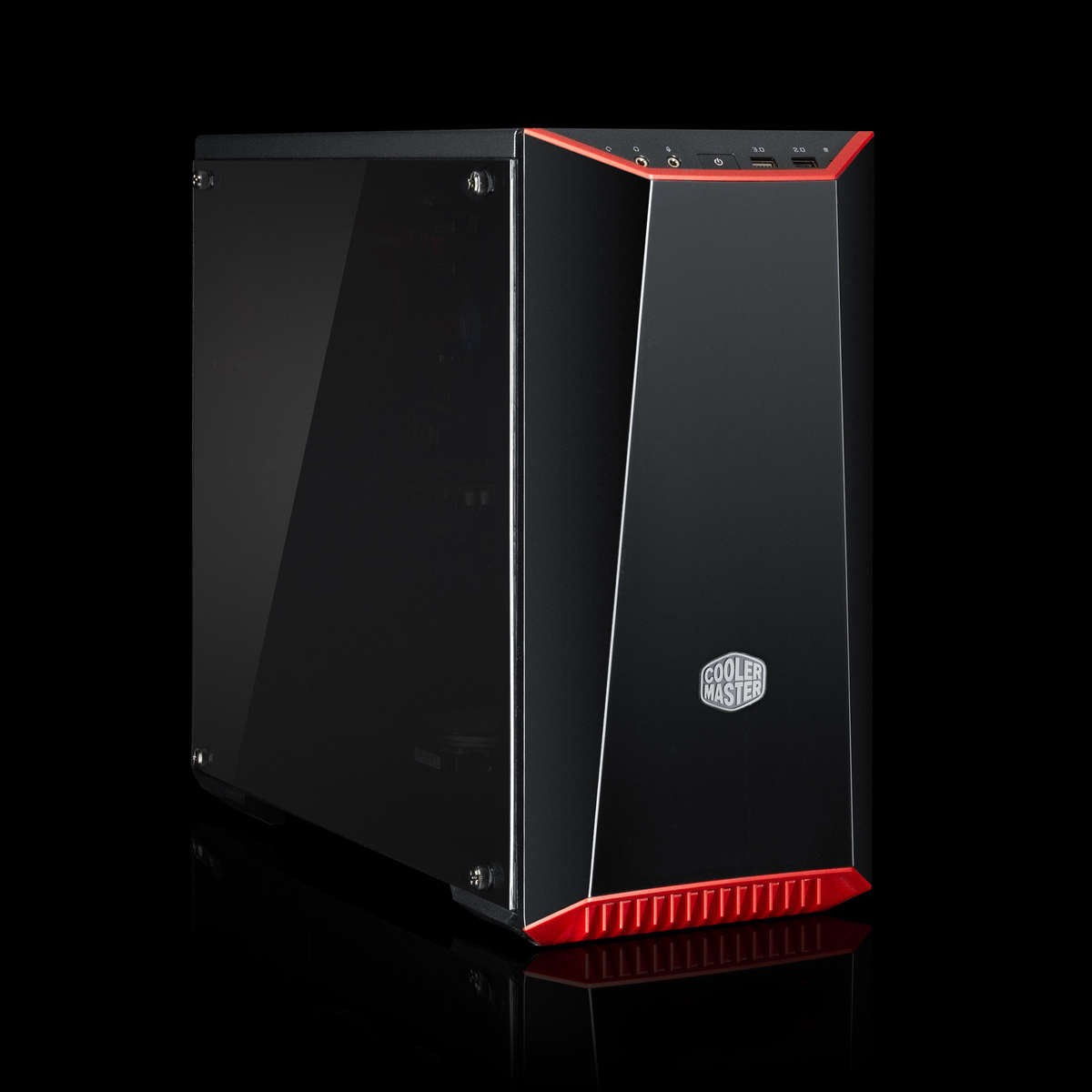 Chillblast Fusion Scimitar Ryzen 5 3600 GTX 1660 Ti Gaming PC