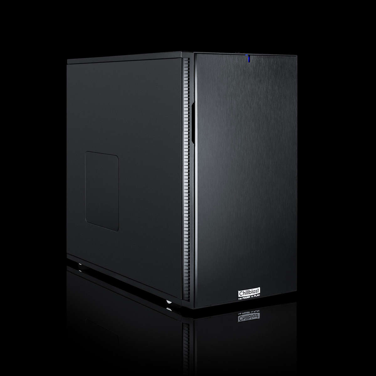 Chillblast Wraith Elite Gaming PC