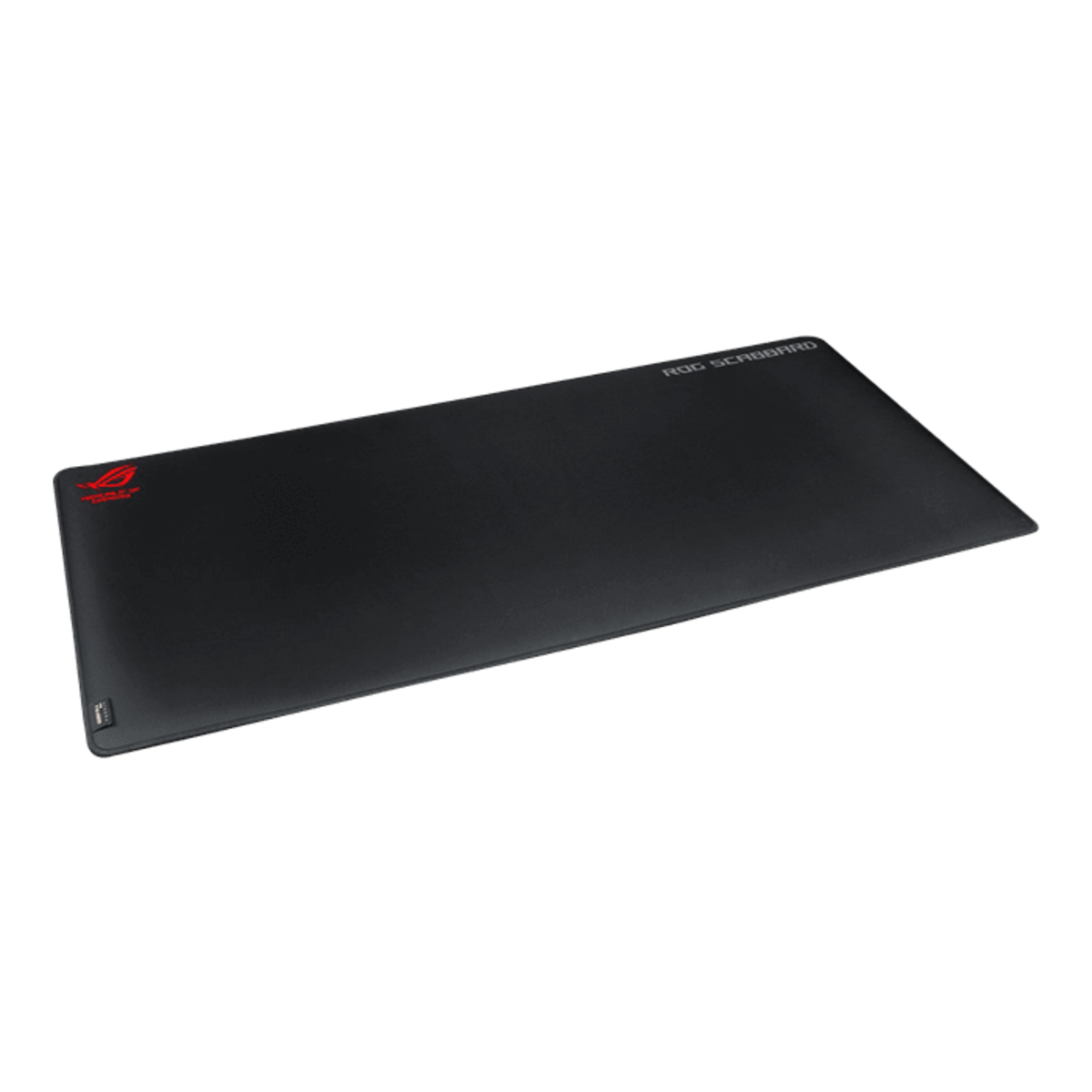 ASUS ROG Scabbard Black Gaming mouse pad