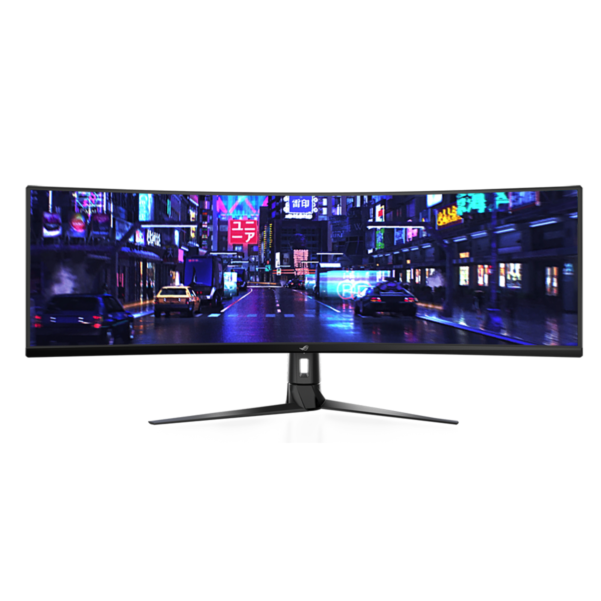 "49"" ASUS Strix XG49VQ Curved Gaming Monitor"