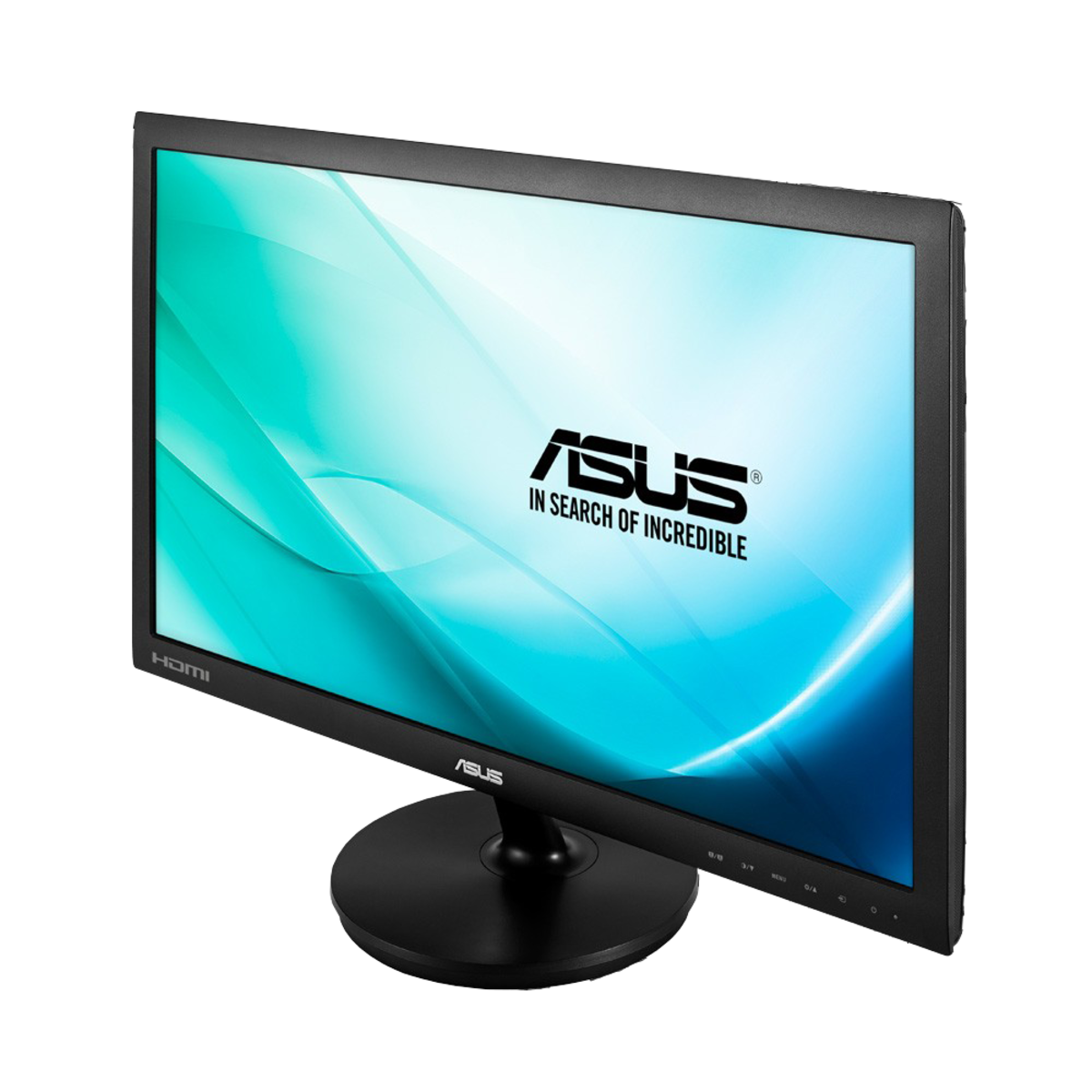 "24"" ASUS VS247HR Full HD Home / Office Monitor - (Ex-Demo)"