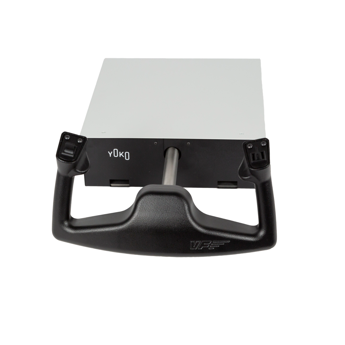 "Virtual Fly Flight Sim Yoke – Yoko ""the Yoke"""